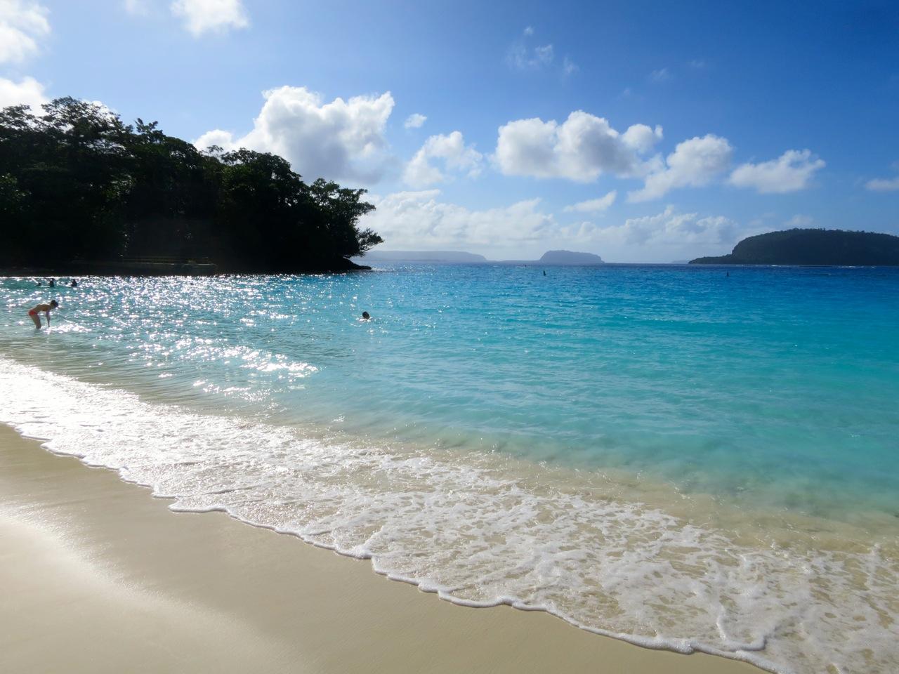 Champagne Beach 1 24