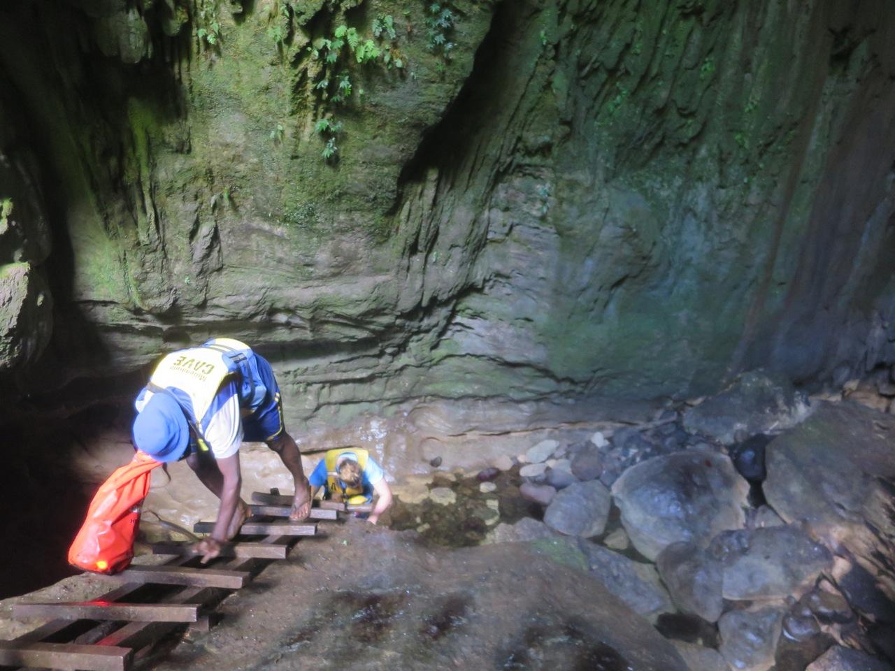 Millennium Cave 1 12