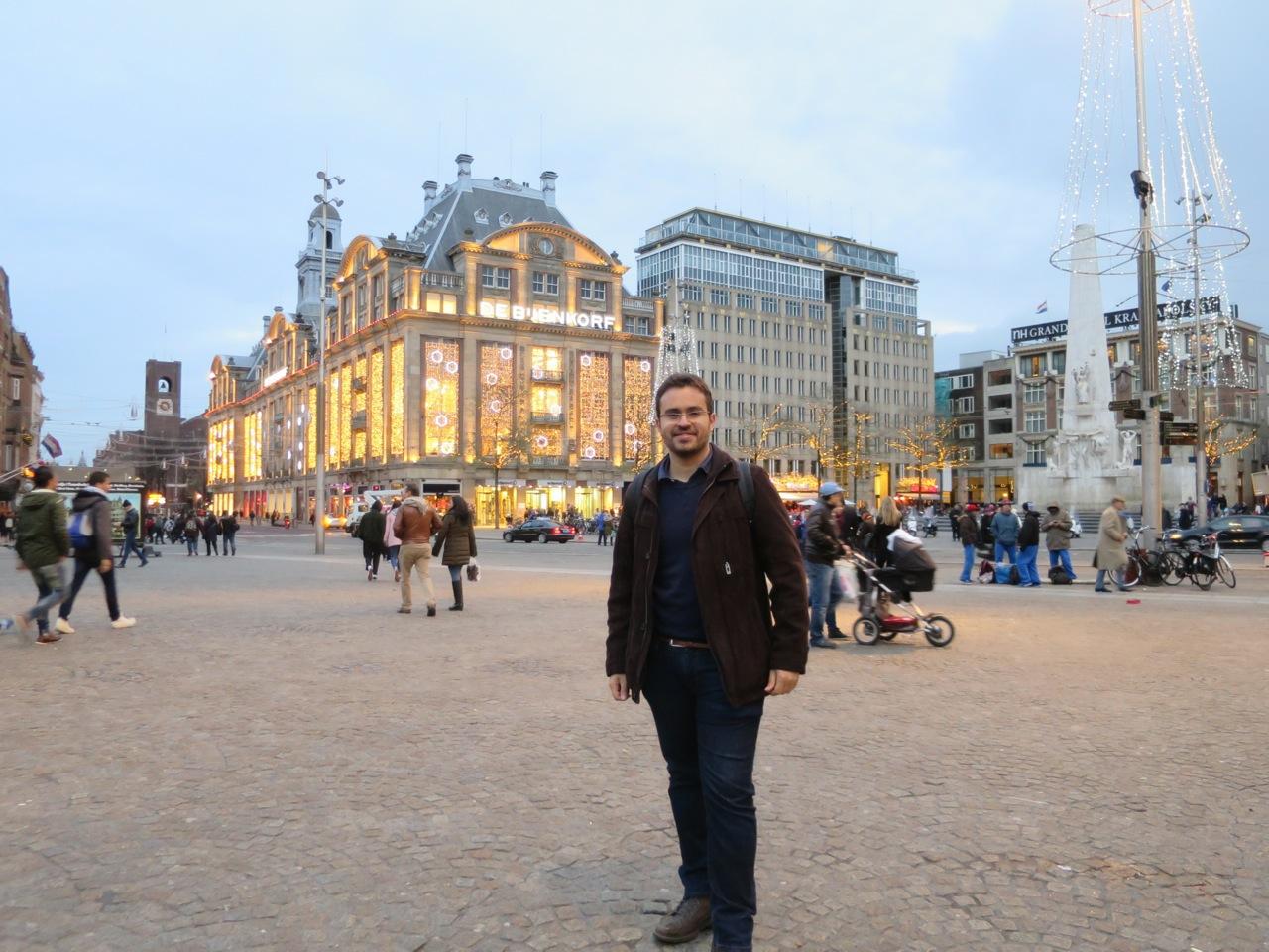 Amsterdam 1 09