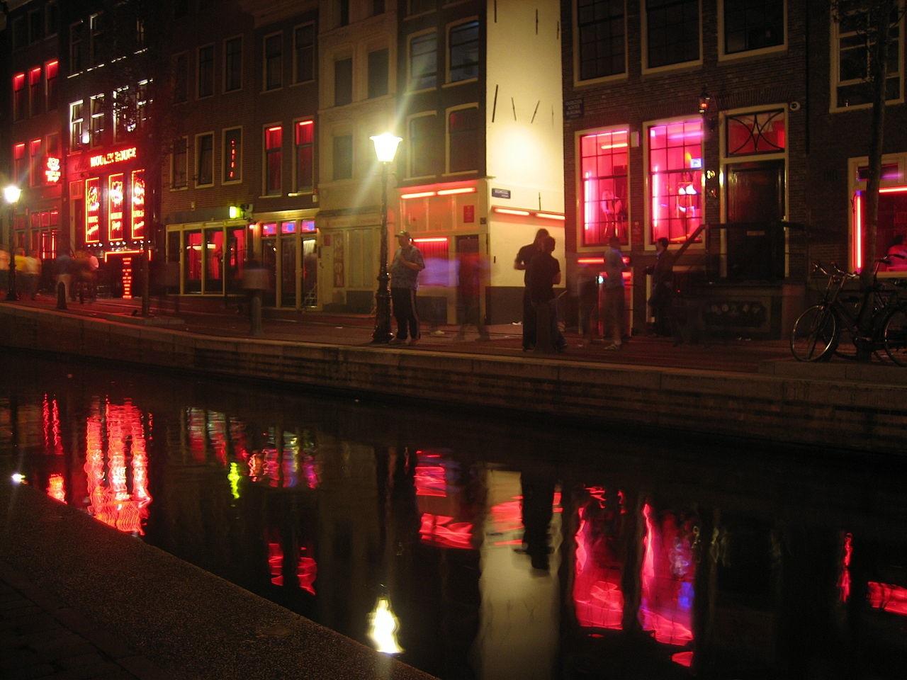 Amsterdam 1 10
