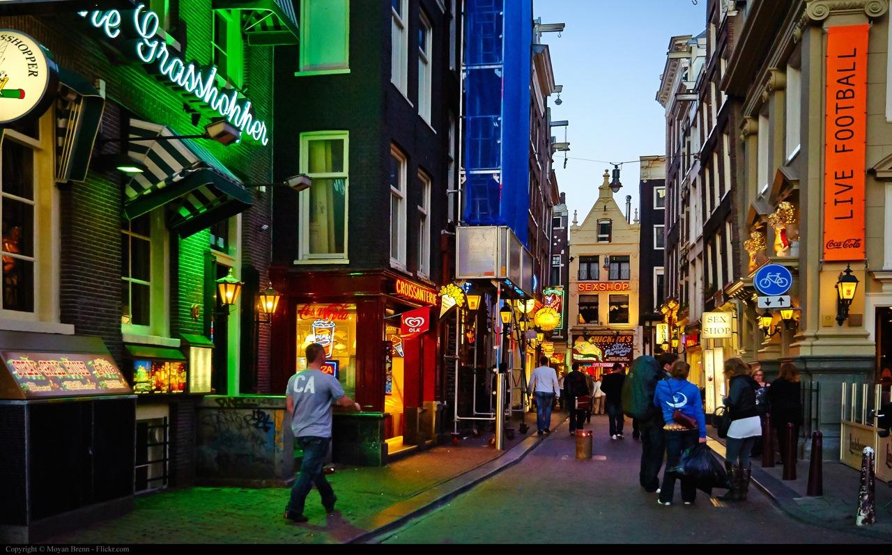 Amsterdam 1 11