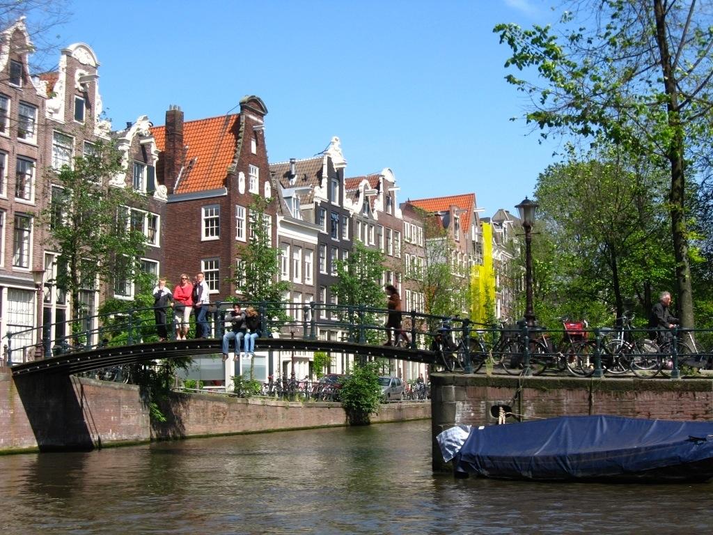Amsterdam 1 29