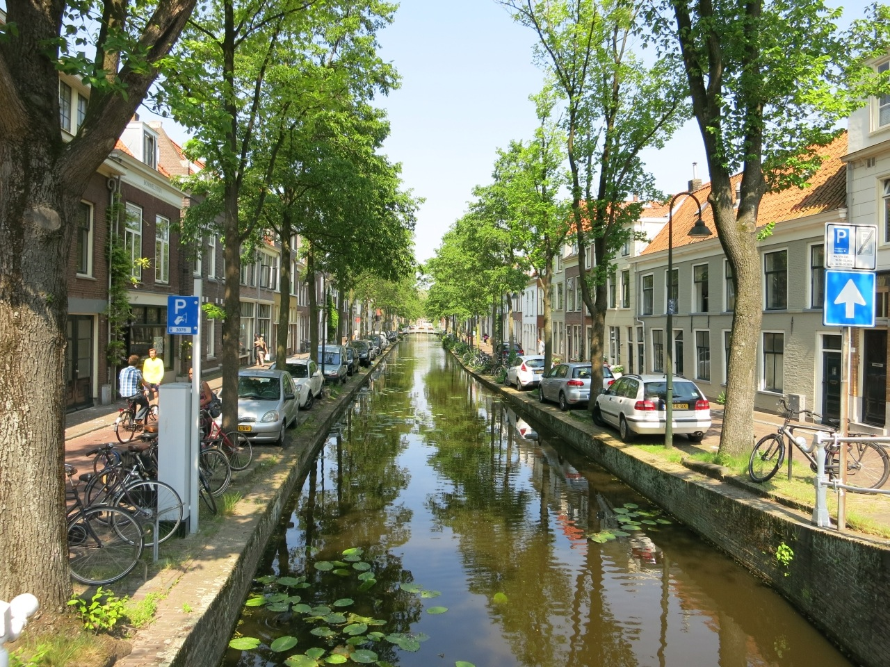 Delft 1 05