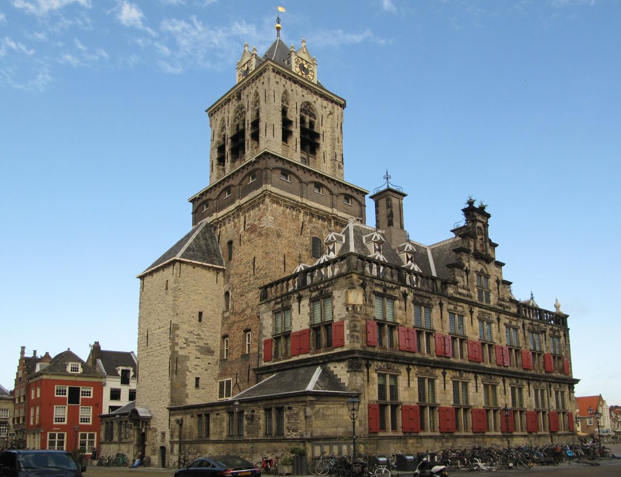 Delft 1 07