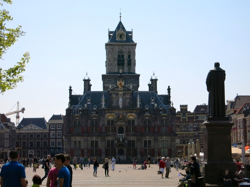 Delft 1 09