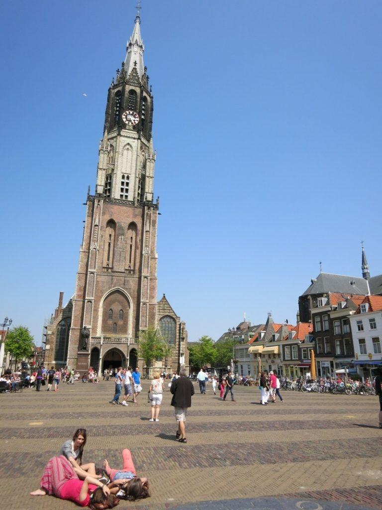 Delft 1 10