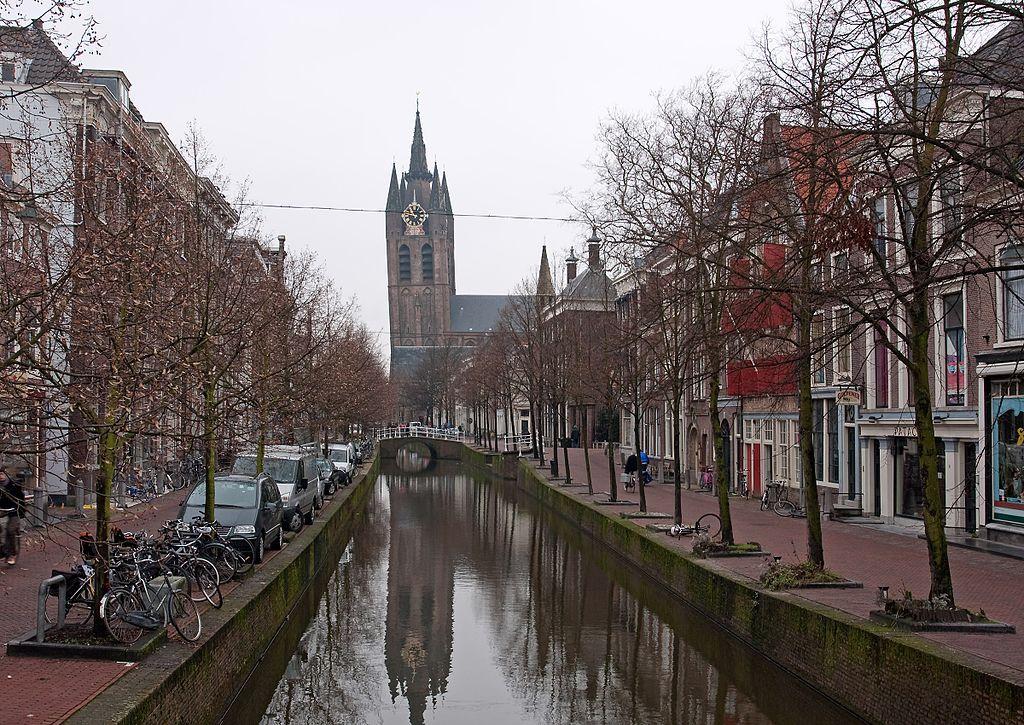 Delft 1 12