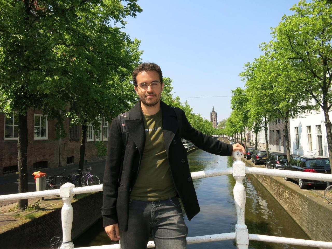 Delft 1 13