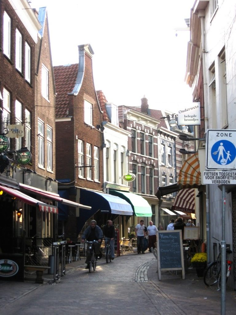 Haarlem 1 16