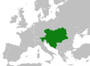 Europa em 1900