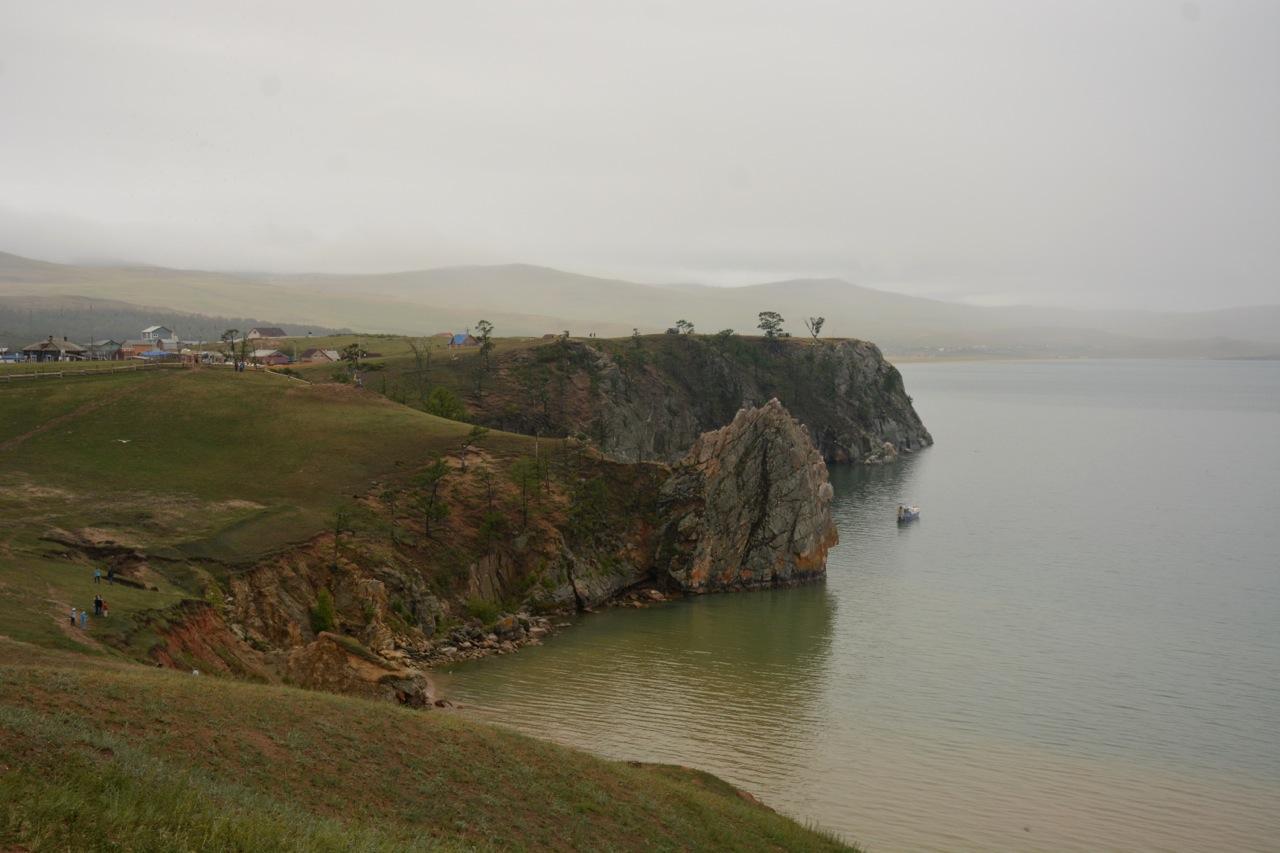 Baikal 1 14