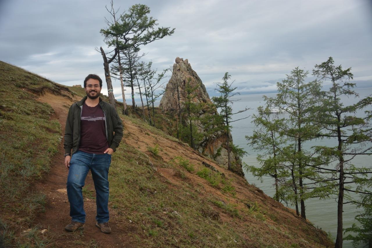 Baikal 1 16