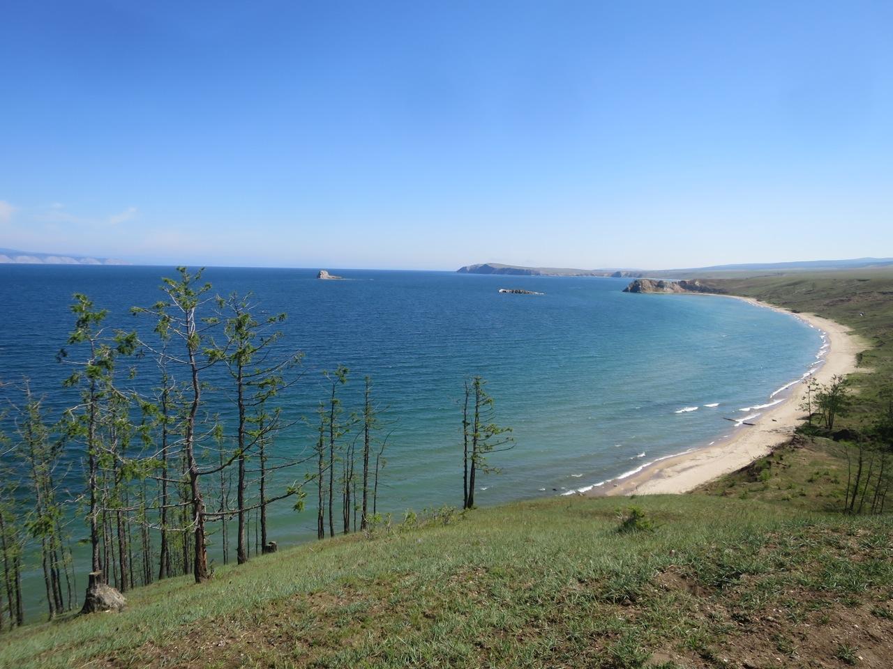 Baikal 1 29