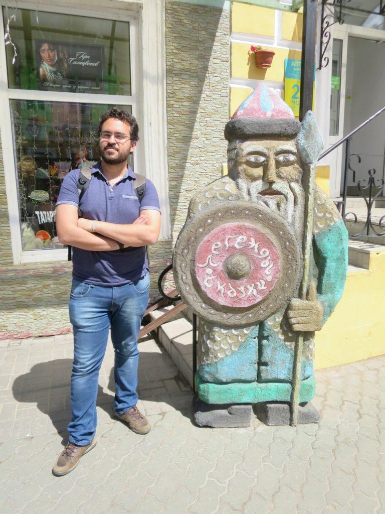 Kazan 1 18