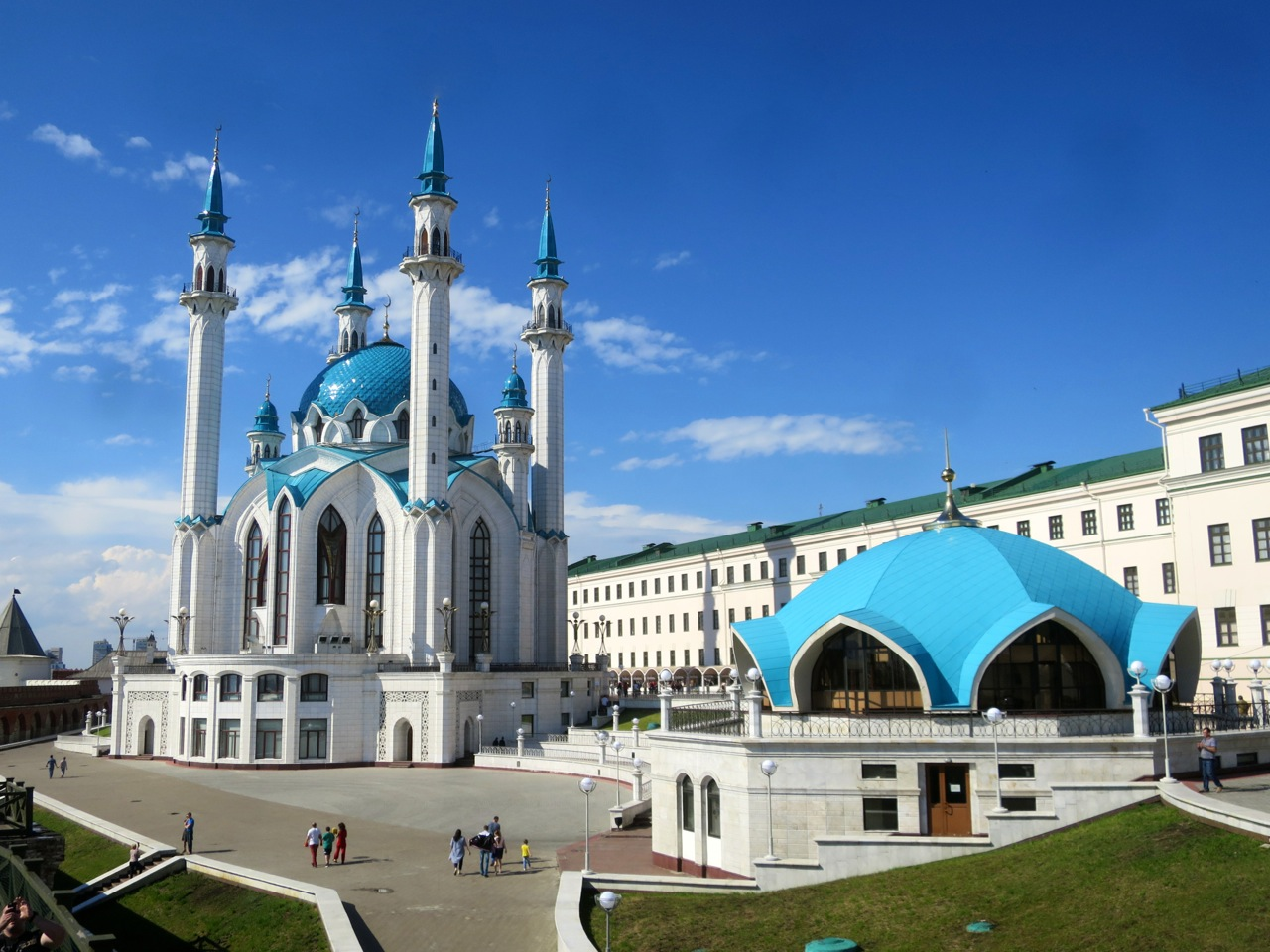 Kazan 1 30