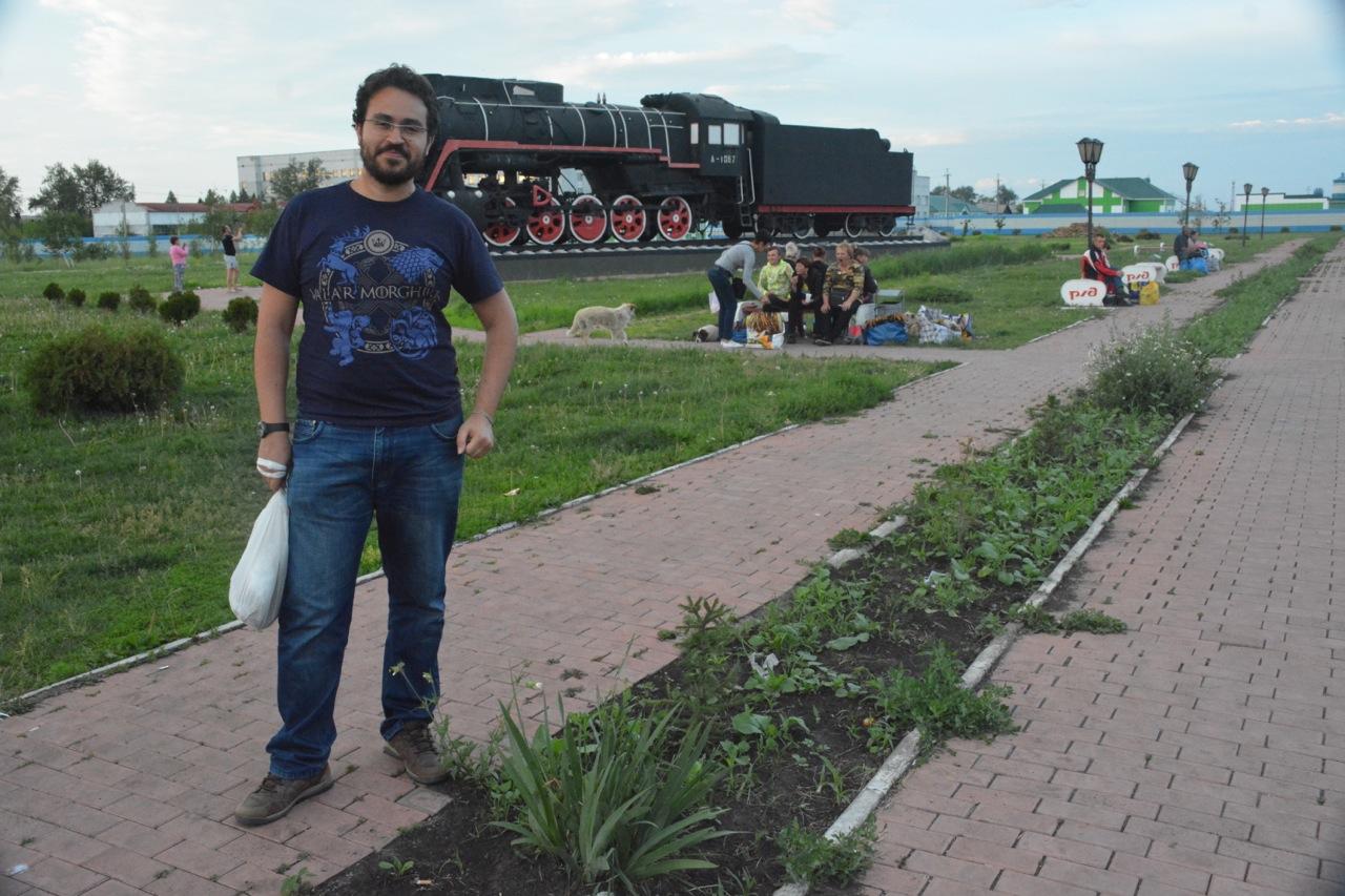 Trens na Russia 1 09