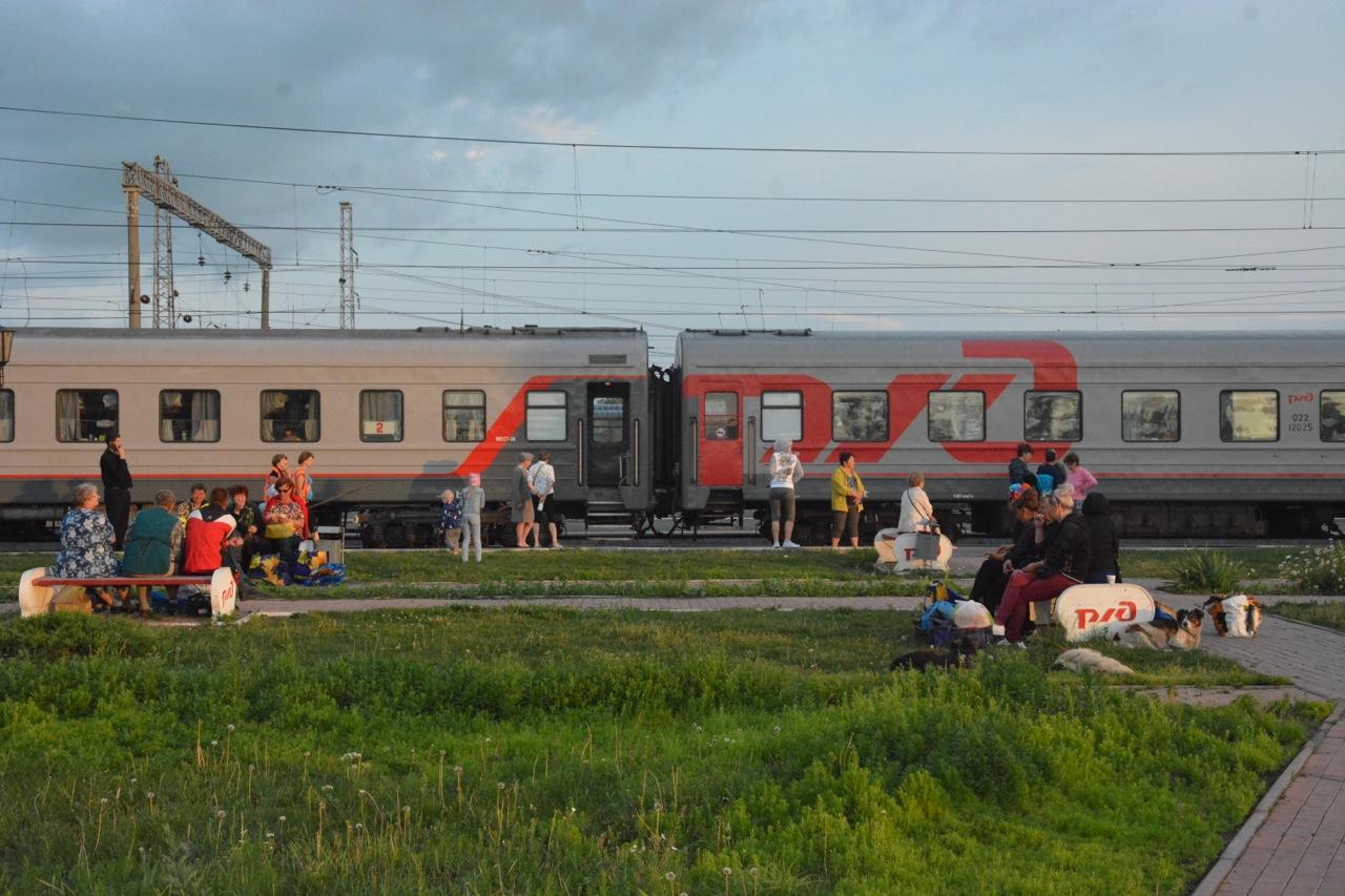 Trens na Russia 1 11