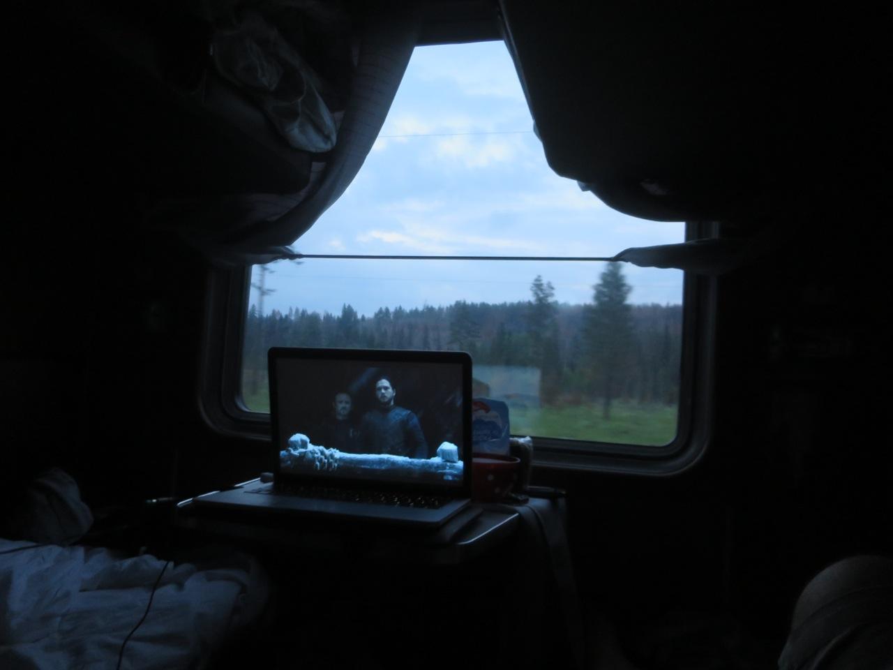 Trens na Russia 1 16