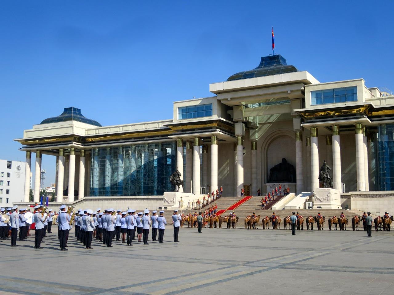 Ulaanbaatar 1 01