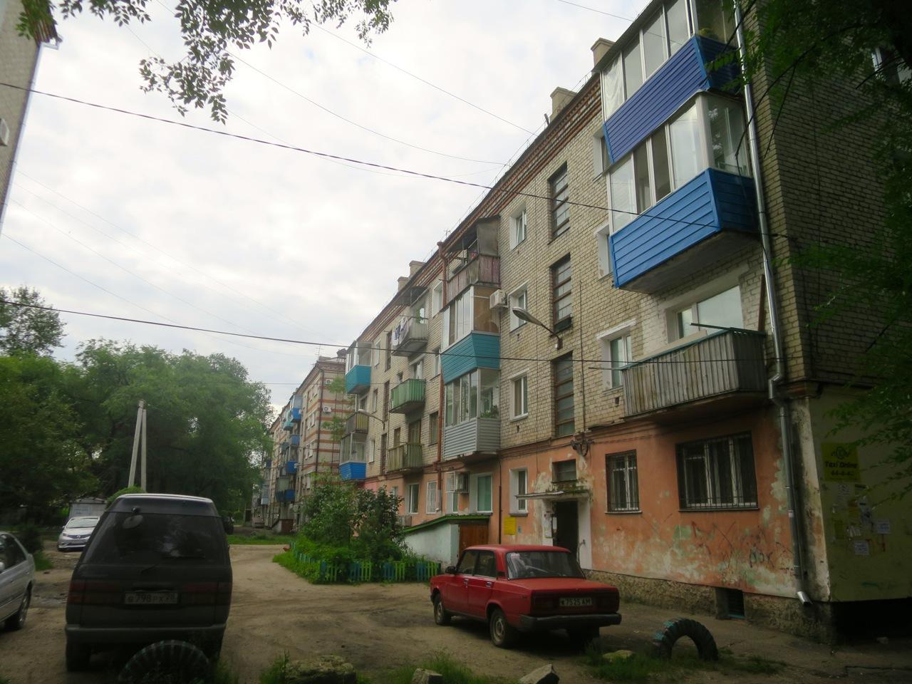 Belogorsk 1 07