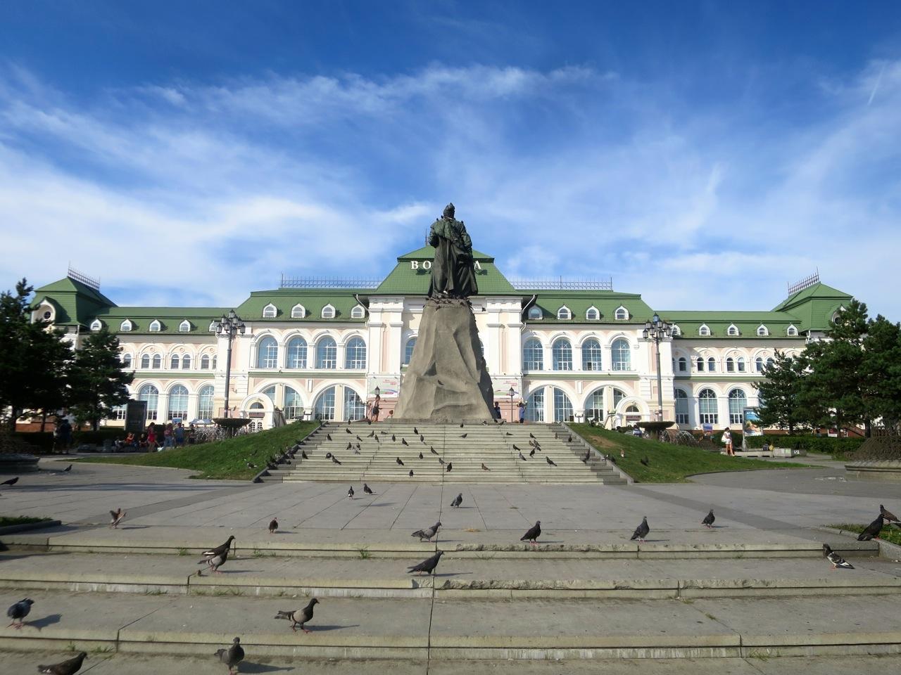 Khabarovsk 1 03