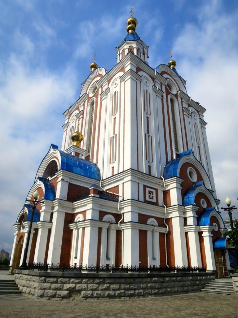 Khabarovsk 1 21