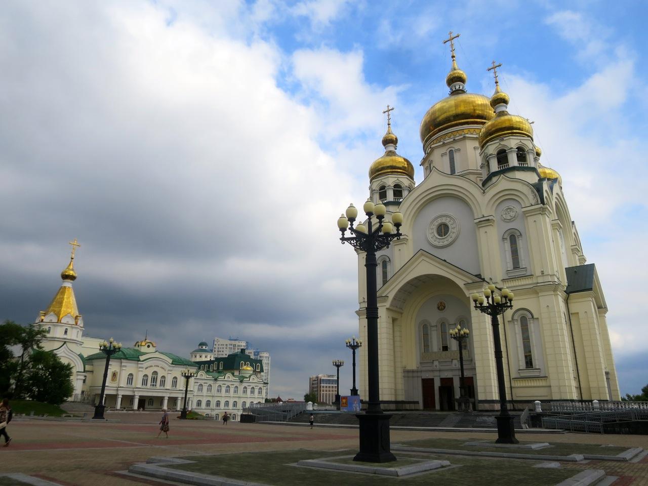Khabarovsk 1 26