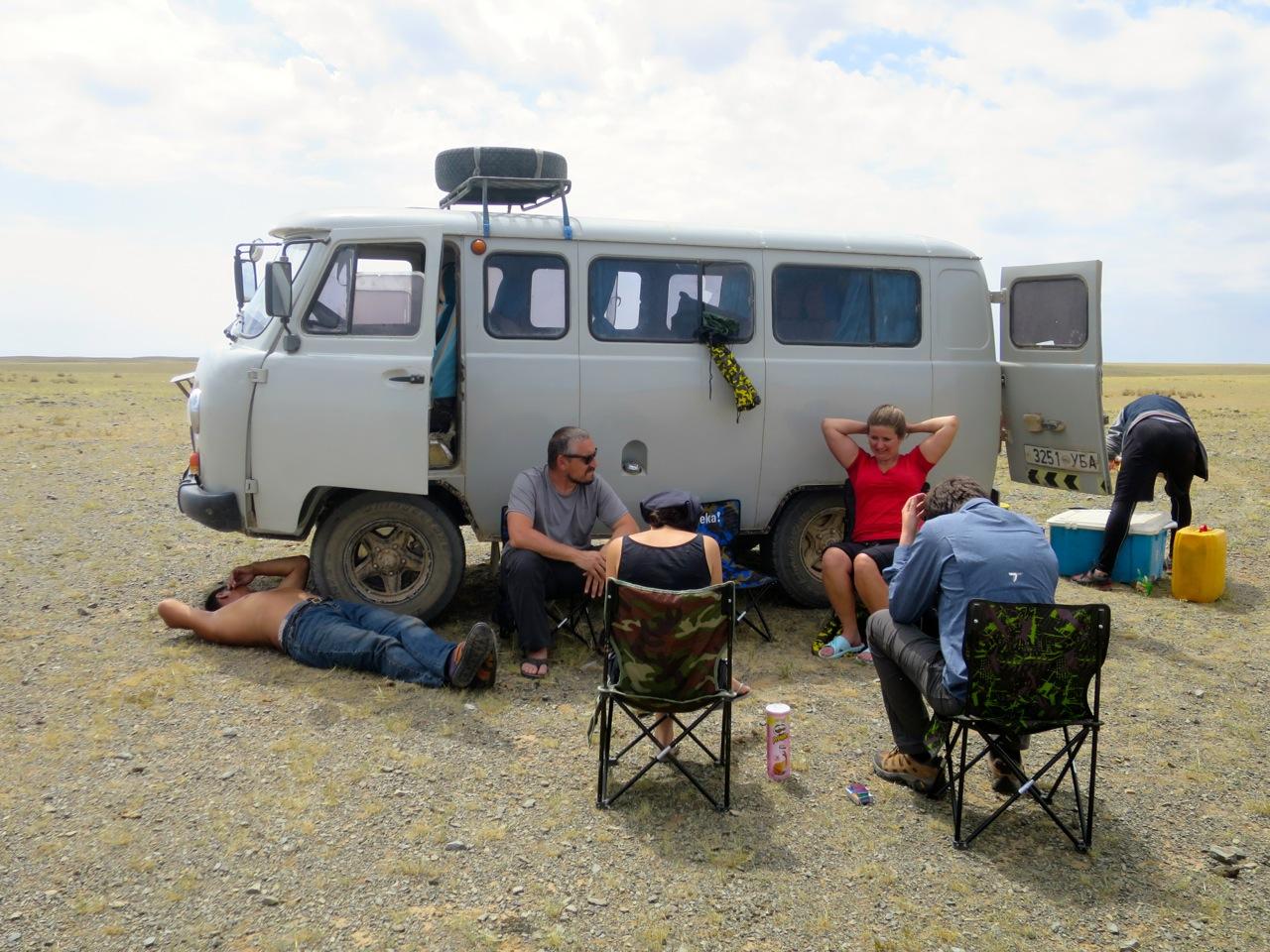 Tour Mongolia 1 02