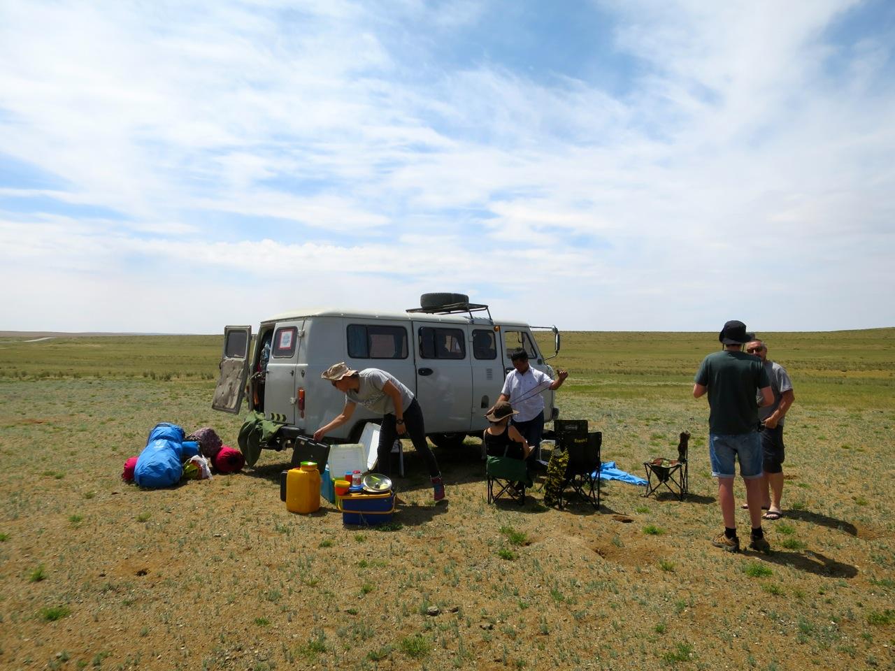Tour Mongolia 1 07