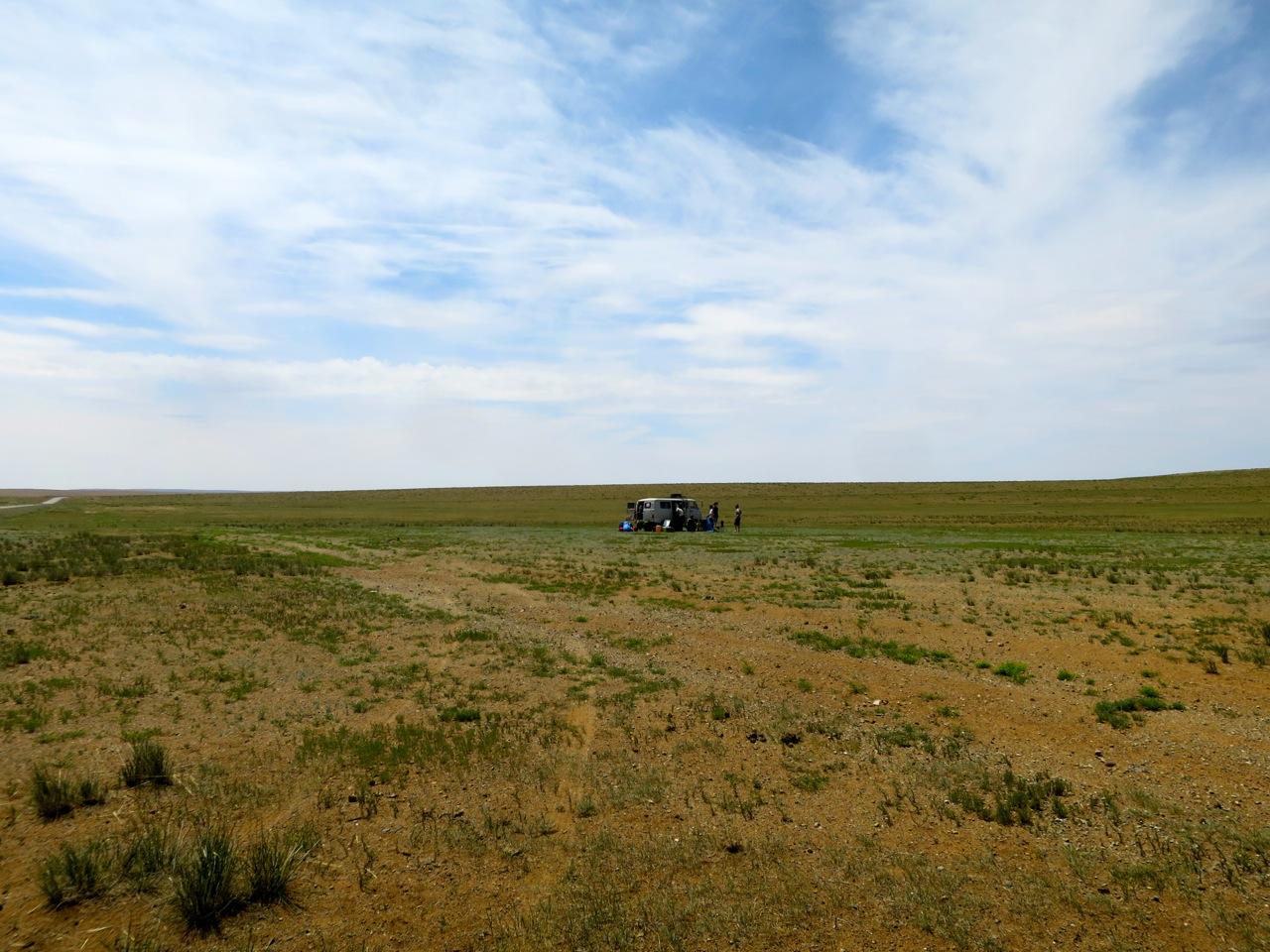 Tour Mongolia 1 08