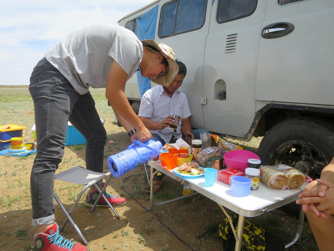 Tour Mongolia 1 09