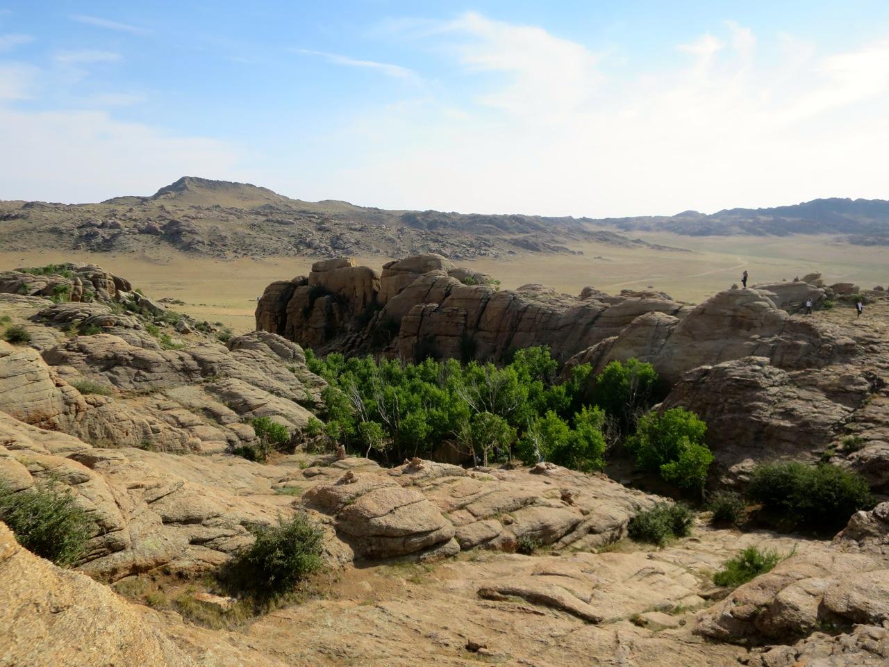 Tour Mongolia 1 11