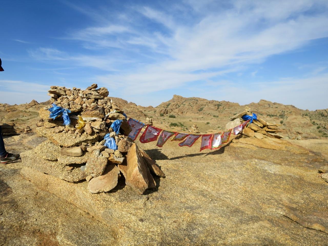Tour Mongolia 1 12