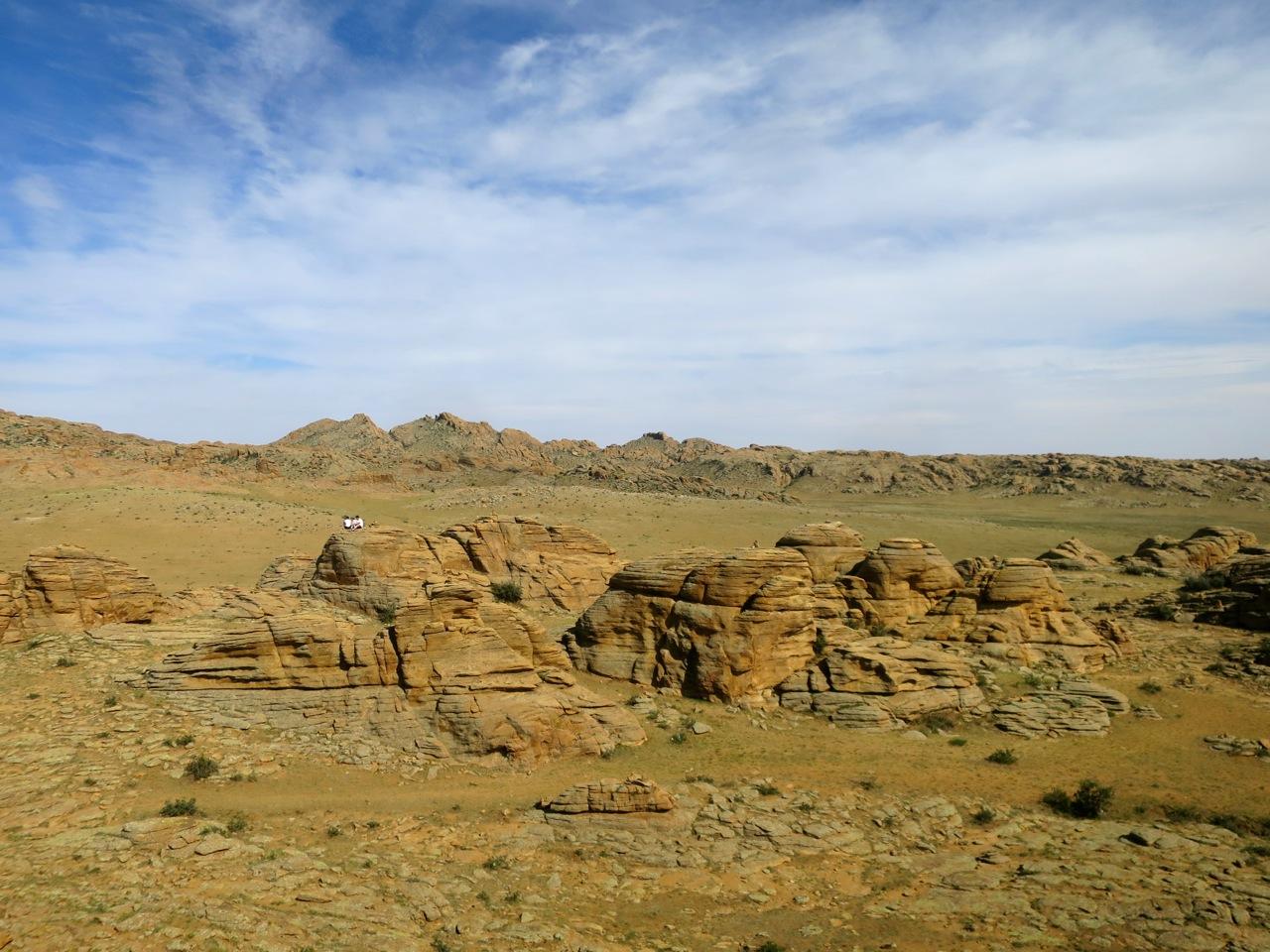 Tour Mongolia 1 15