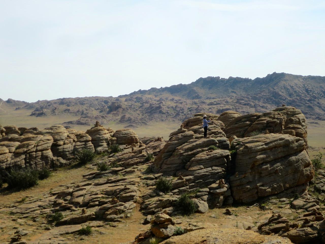Tour Mongolia 1 16