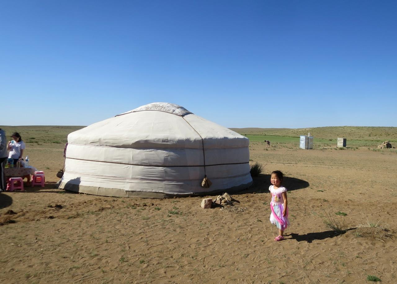 Tour Mongolia 1 18