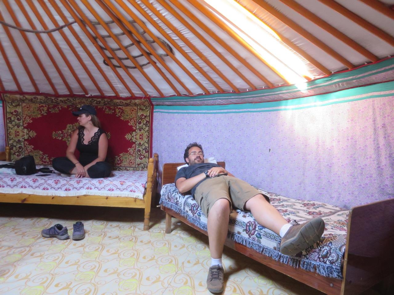 Tour Mongolia 1 19
