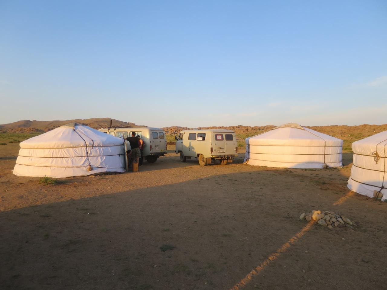 Tour Mongolia 1 20
