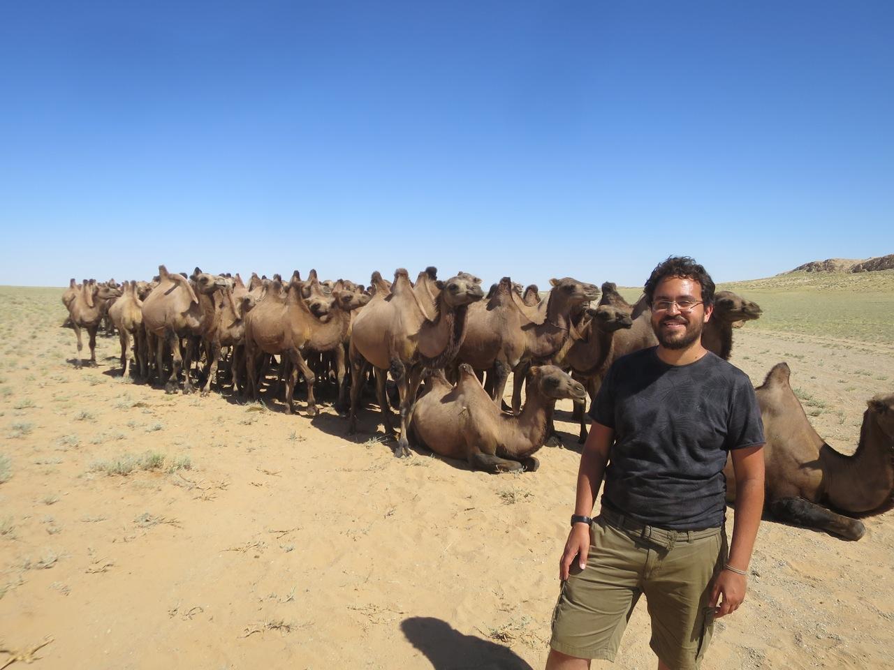 Tour Mongolia 1 28