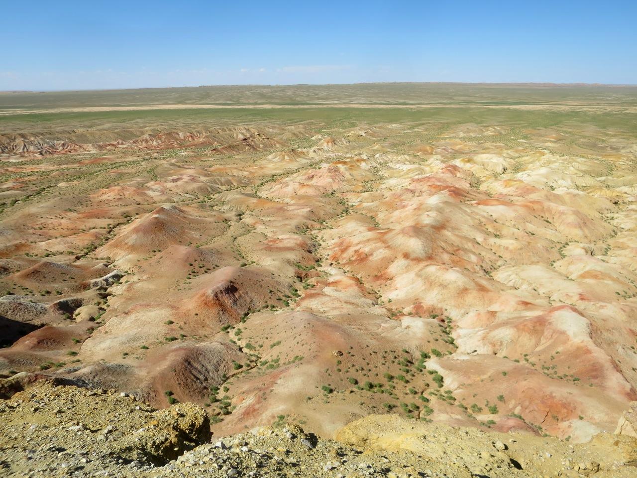 Tour Mongolia 1 29