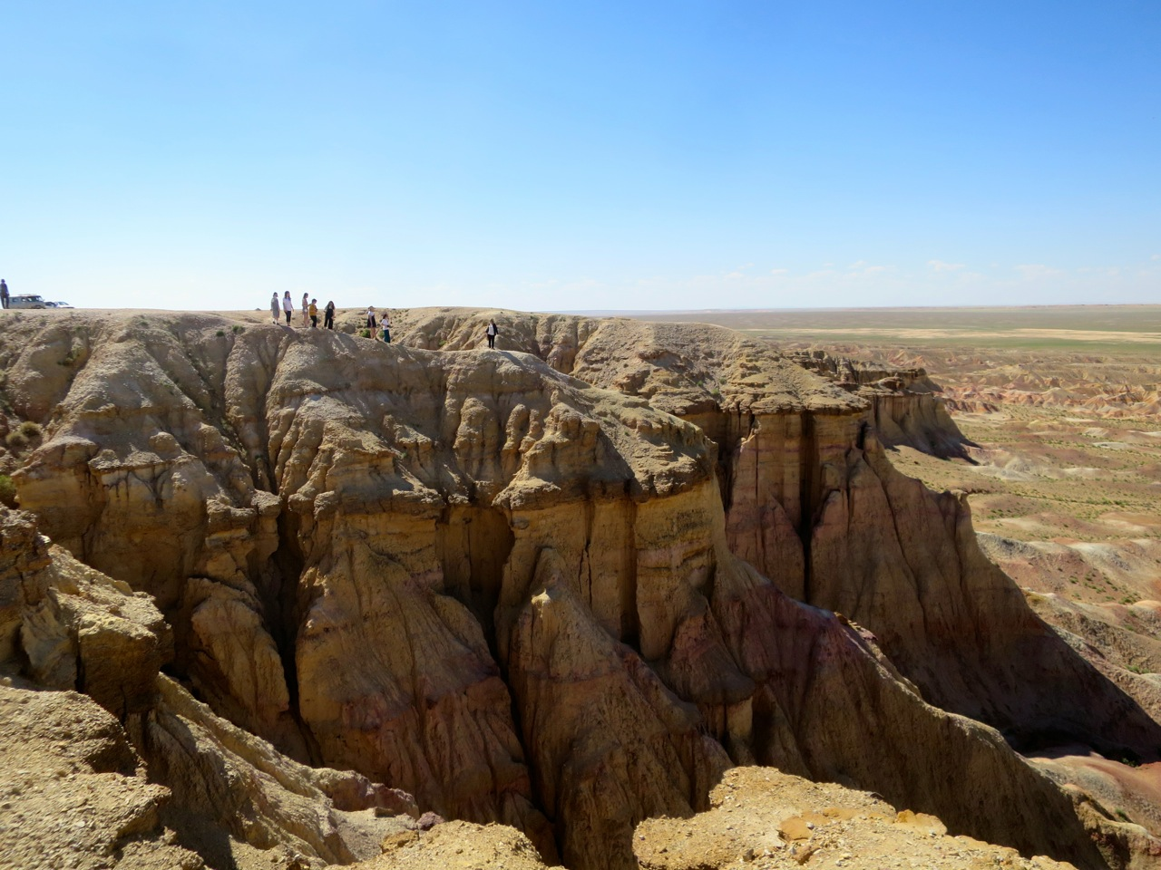 Tour Mongolia 1 33