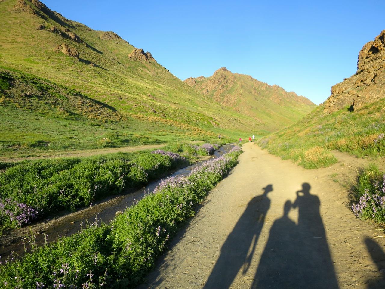 Tour Mongolia 1 37