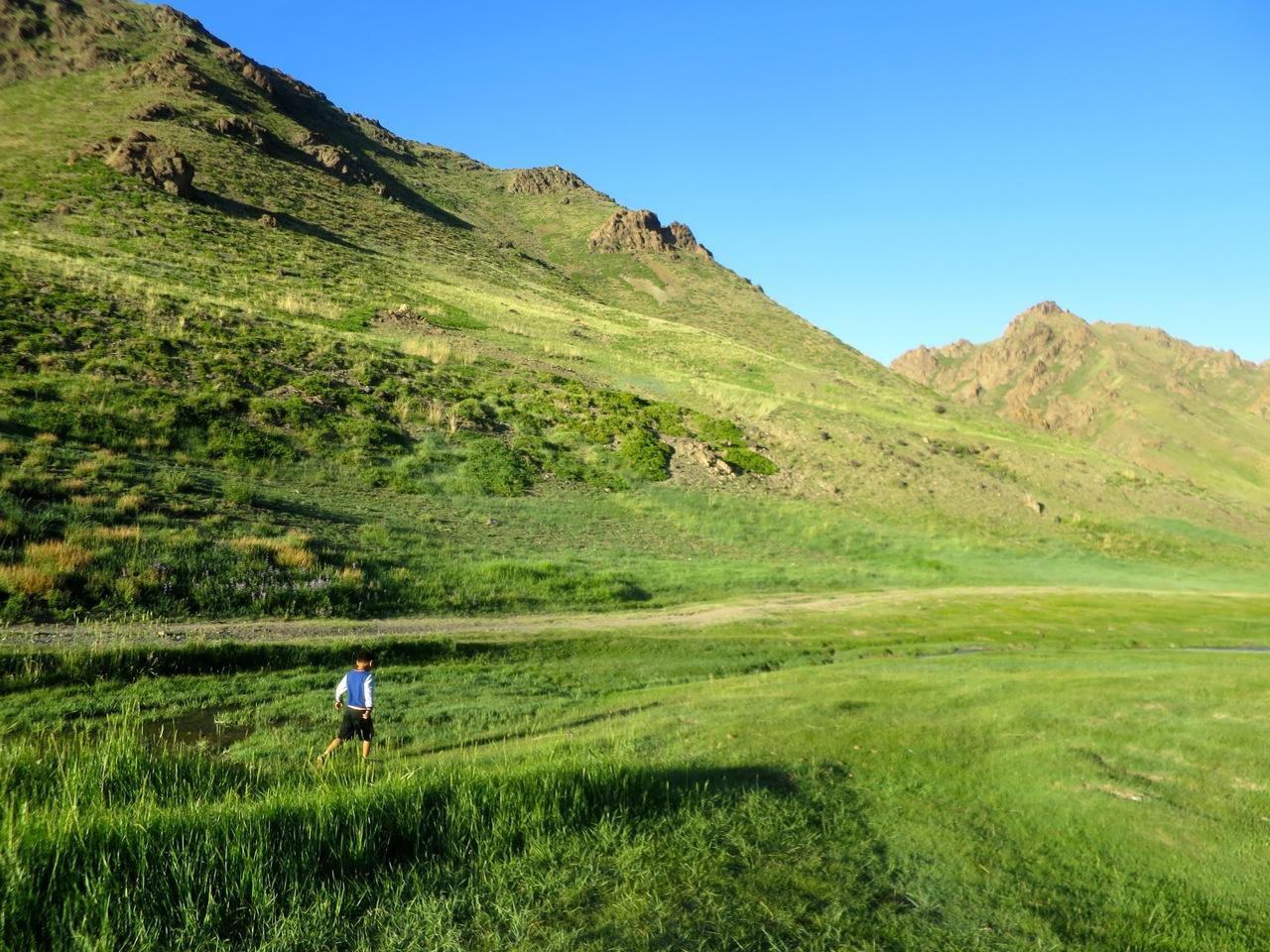 Tour Mongolia 1 38