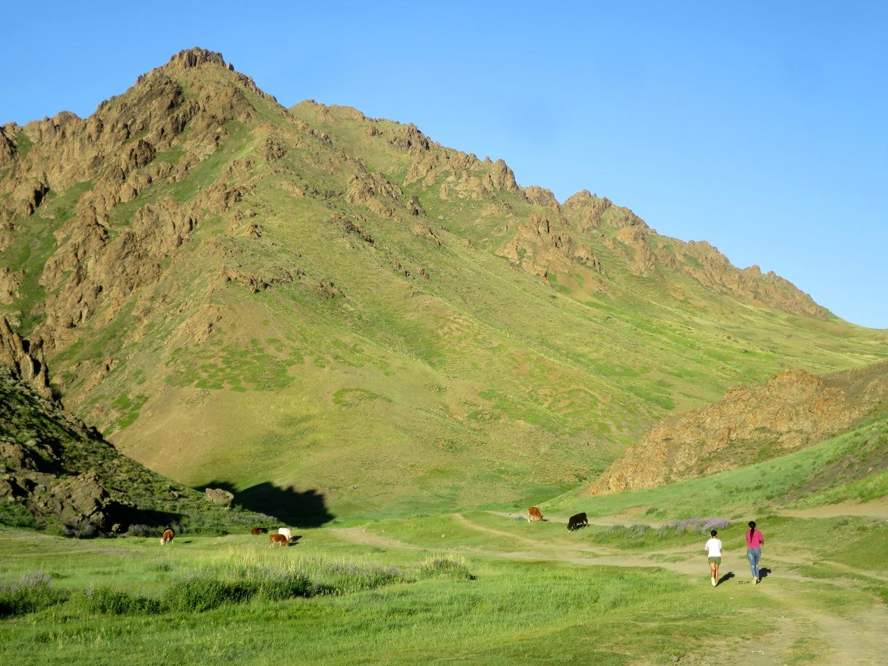 Tour Mongolia 1 40
