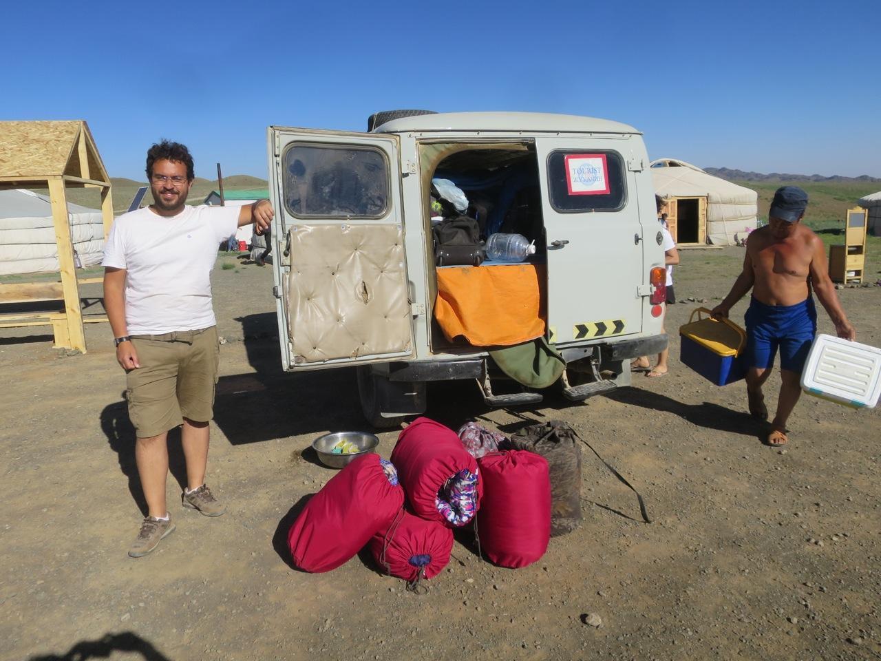 Tour Mongolia 2 02