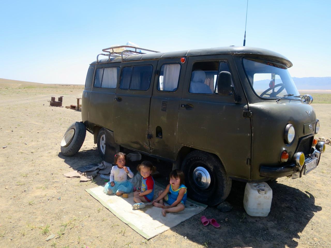 Tour Mongolia 2 05