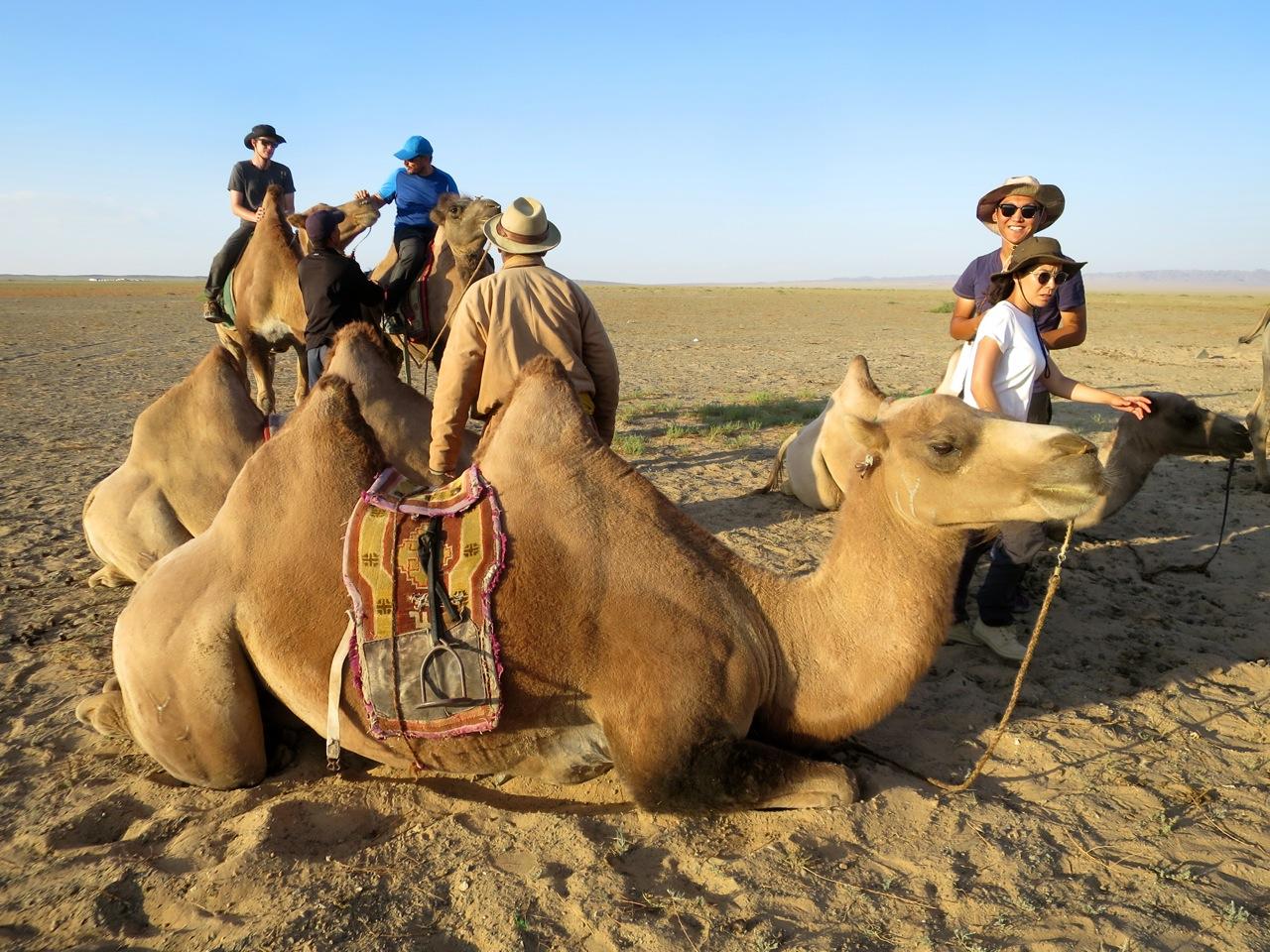 Tour Mongolia 2 10