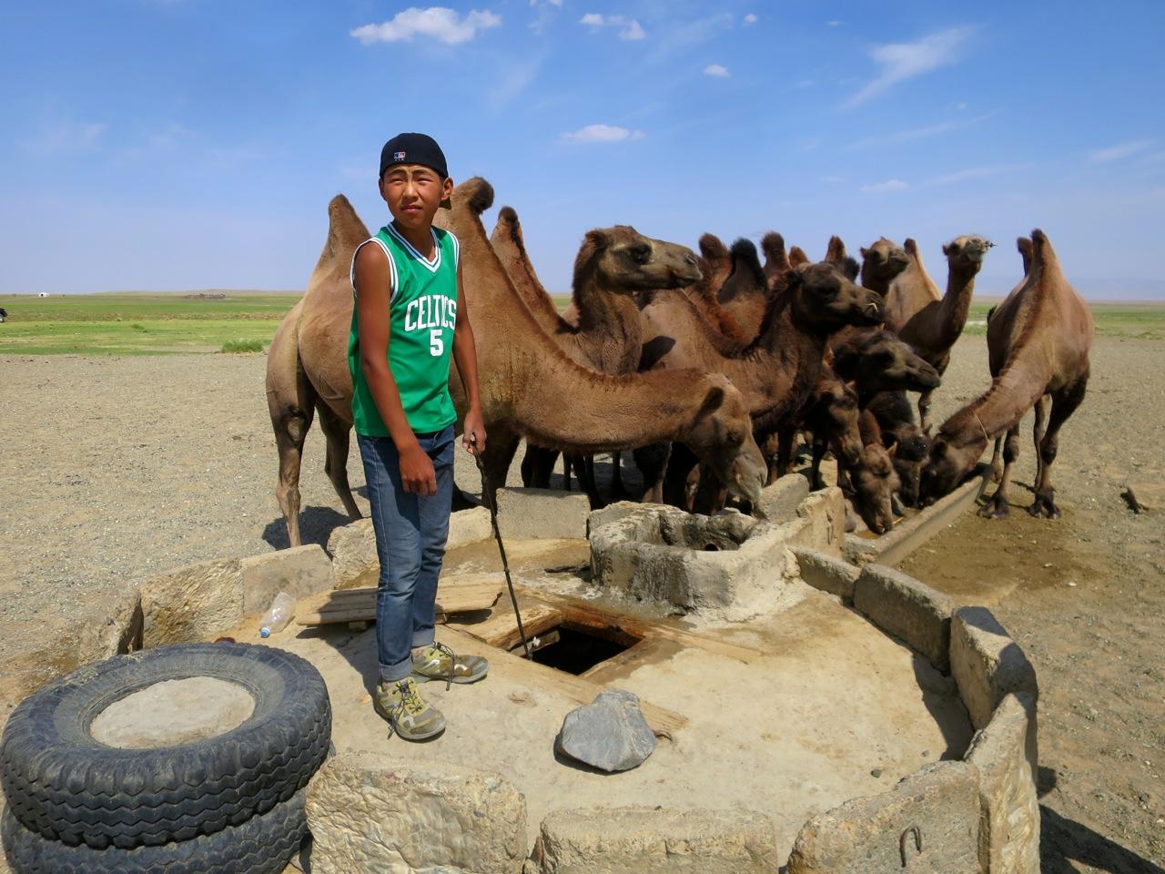 Tour Mongolia 2 22