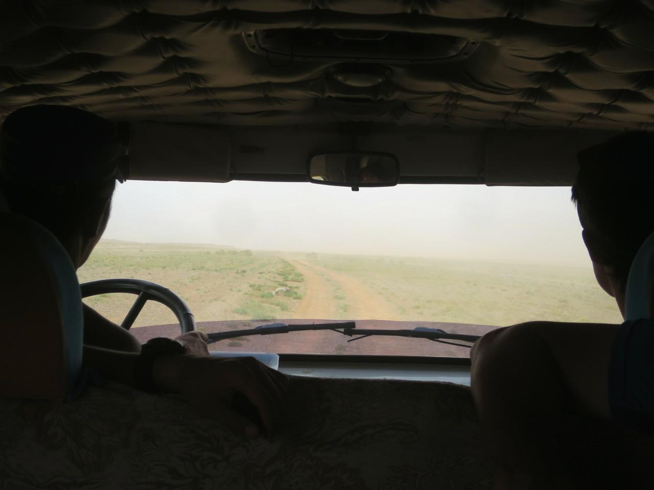Tour Mongolia 2 29