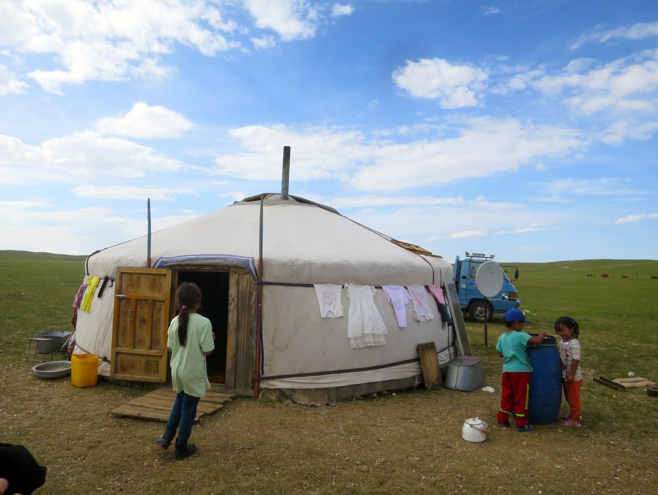 Tour Mongolia 3 07